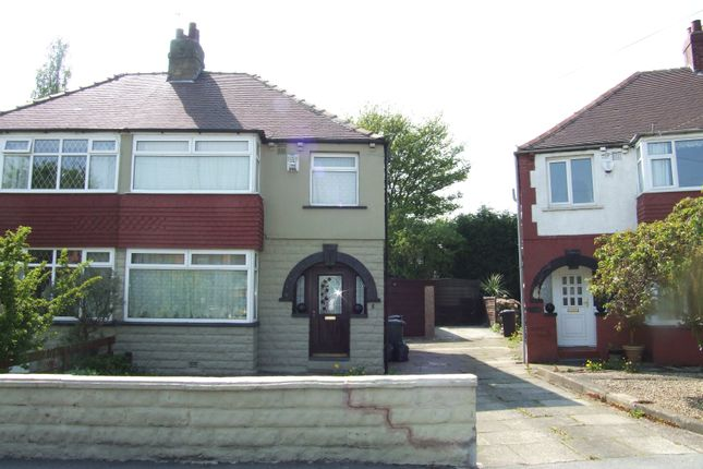 Thumbnail Semi-detached house to rent in Waincliffe Crescent, Beeston