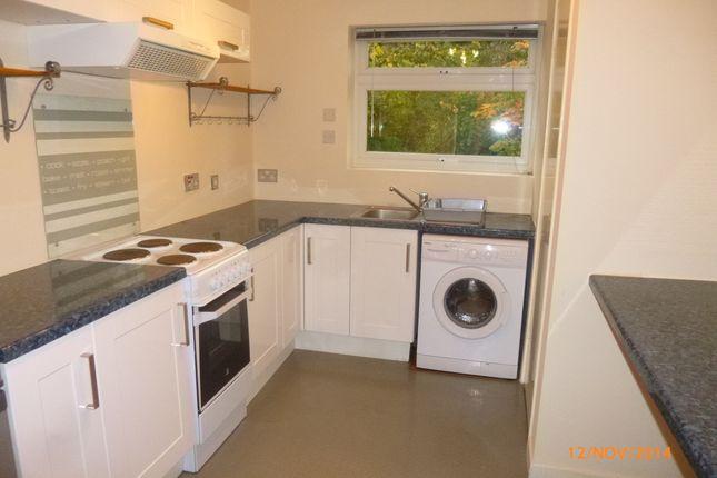 Thumbnail Flat to rent in Marlborough Close, Orpington