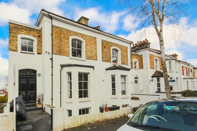 Thumbnail Semi-detached house for sale in Camden Hill Road, Crystal Palace