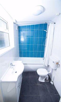 Bathroom/WC of Tower Street, Treforest, Pontypridd CF37