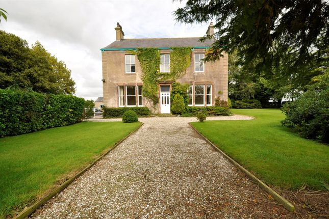 Thumbnail Detached house for sale in Woodlands, Waterside, Wigton, Cumbria