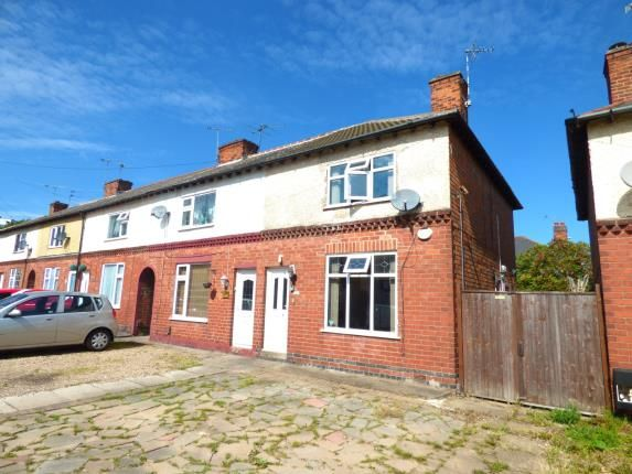 2 bed property for sale in Arnold Avenue, Wigston, Leicester, Leicestershire