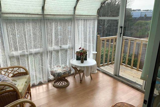 Conservatory of Davey Drive, Brighton, East Sussex BN1