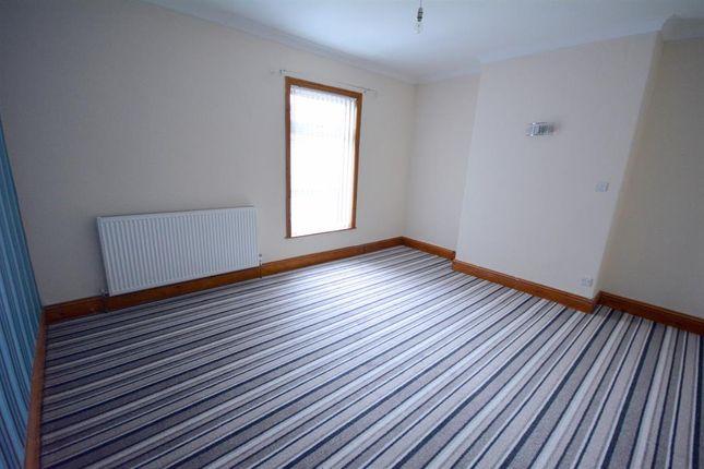 Master Bedroom of Seymour Street, Bishop Auckland DL14