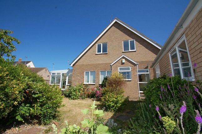 Thumbnail Detached house to rent in Danford Close, Oundle