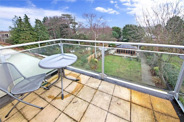 Thumbnail Detached house for sale in Somertrees Avenue, Lee Green, London