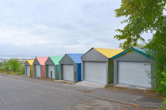 Parking/garage to rent in Rainbow Garage 2, Shankland Road, Greenock
