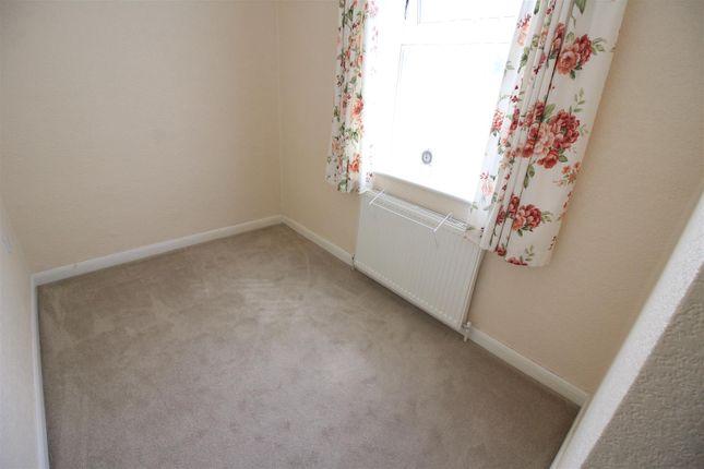 Bedroom 3 of The Crescent, Garforth, Leeds LS25