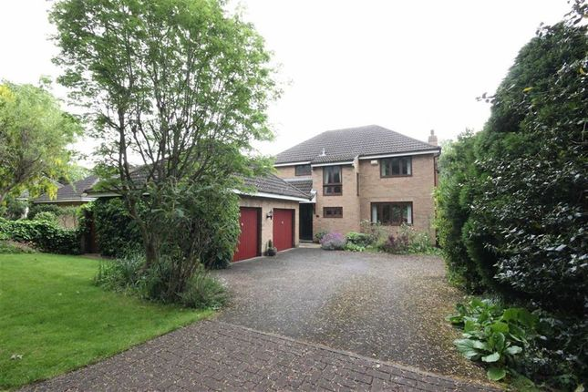 Thumbnail Property for sale in Bladons Walk, Kirk Ella, East Riding Of Yorkshire