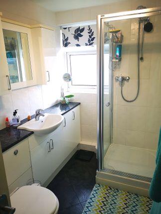 Shower Room of Wickham Court, Gale Moor Avenue, Gosport PO12