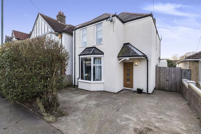 Thumbnail Detached house for sale in York Road, Dartford