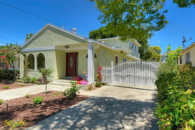 Property for sale in 608 N 2nd St, San Jose, Ca, 95112