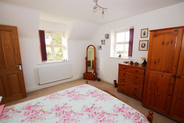 Bedroom Three of Station Road, Thorpe-On-The-Hill, Lincoln LN6