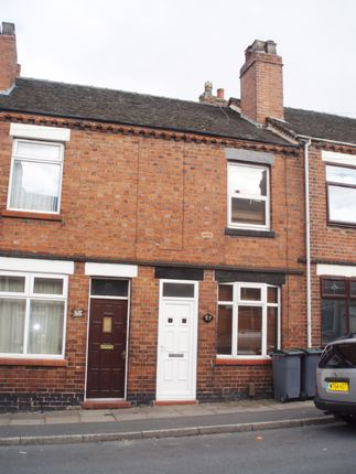 Thumbnail Terraced house to rent in Hollings Street, Fenton