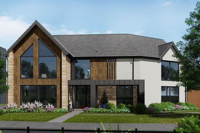 Thumbnail Detached house for sale in Boundary Lane, Hampton Vale, Peterborough