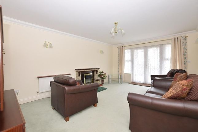 Lounge of Cissbury Road, Worthing, West Sussex BN14