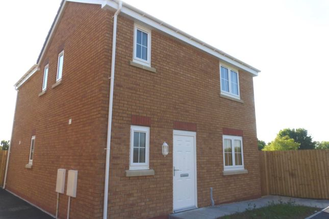 Thumbnail 3 bed detached house for sale in Tythegston Court, Nottage, Porthcawl