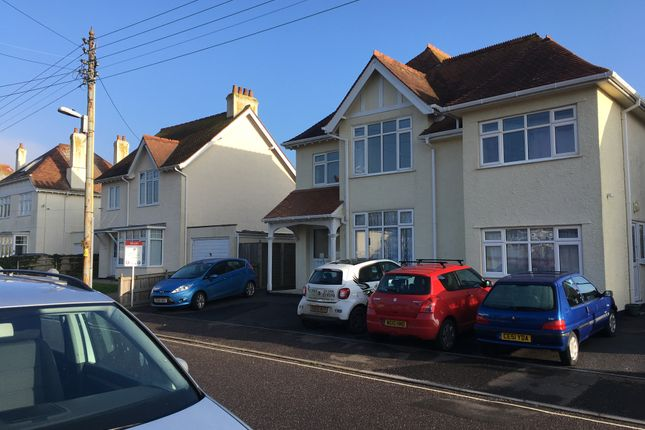 Thumbnail Flat to rent in 14 Meadow Road, Seaton