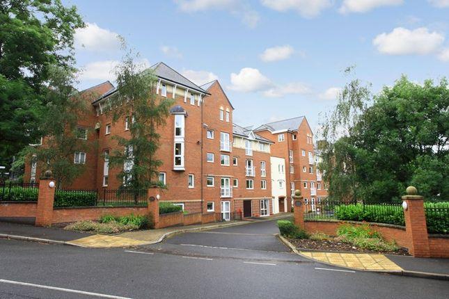 Thumbnail Flat for sale in Sanford Court, Sunderland