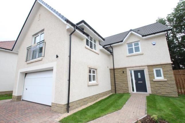 Thumbnail Detached house for sale in Fin Glen, Birdston Road, Milton Of Campsie
