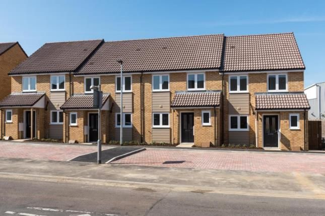 Thumbnail Property for sale in Miliners Place, Caleb Close, Luton