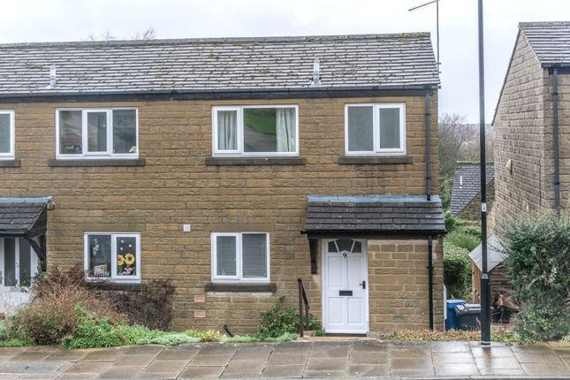 Thumbnail Semi-detached house for sale in Stocks Green Drive, Sheffield