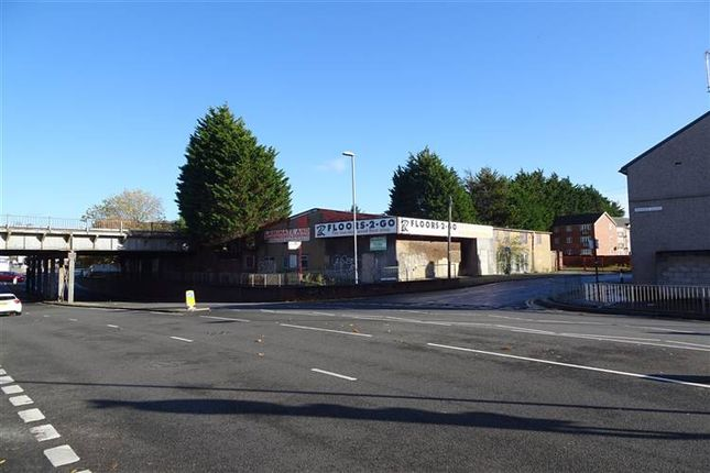 Thumbnail Industrial for sale in Phillip Street, Newport