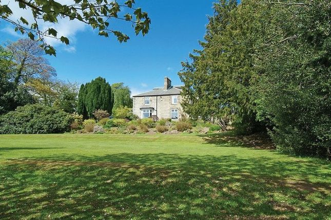 Thumbnail Property for sale in Morpeth, Stobhill, The Grange House
