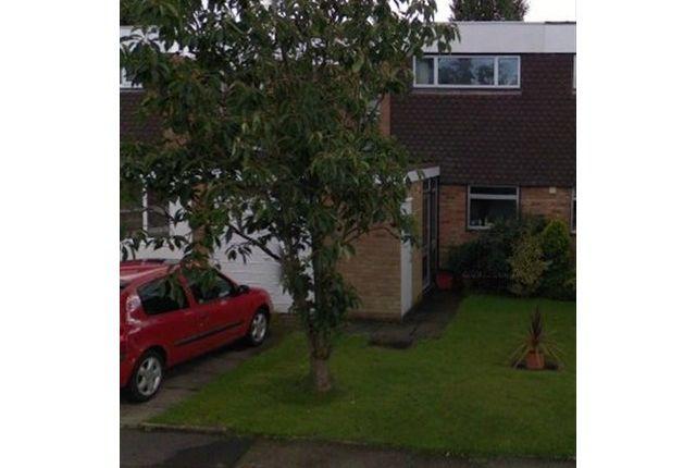 Thumbnail Property to rent in Keswick Green, Leamington Spa