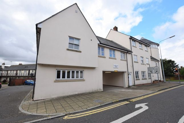 Thumbnail Flat for sale in Camelot Mews, Wheatsheaf Road, Braintree