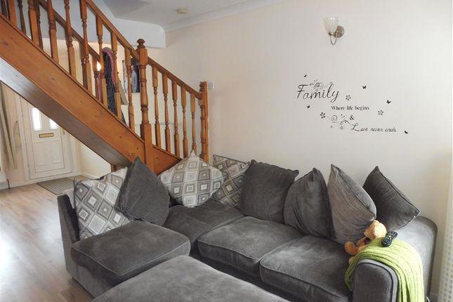 Living Room of Lisle Road, Colchester CO2