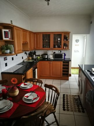 Thumbnail Terraced house to rent in Approach Road, Swansea