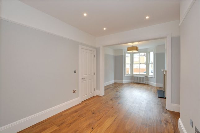 Reception Rooms of Combedale Road, Greenwich, London SE10