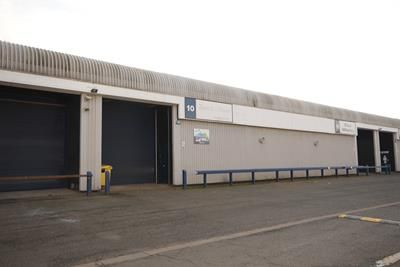 Thumbnail Light industrial to let in Unit 10, Lye Valley Industrial Estate, Bromley Street, Stourbridge, West Midlands