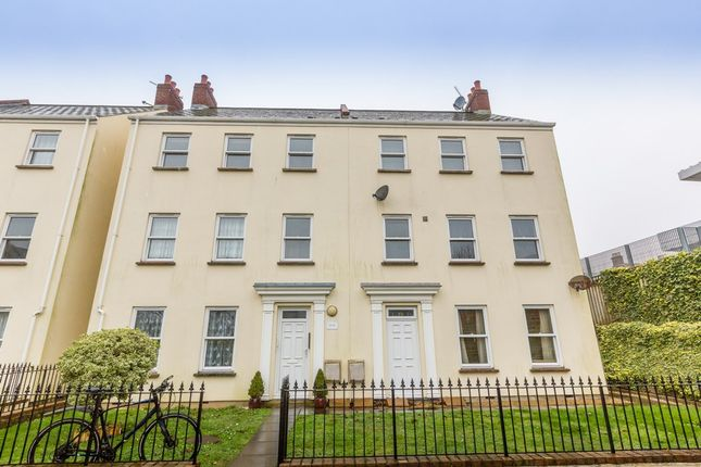 Thumbnail Flat for sale in 24 Phoenix Way, St. Peter Port, Guernsey