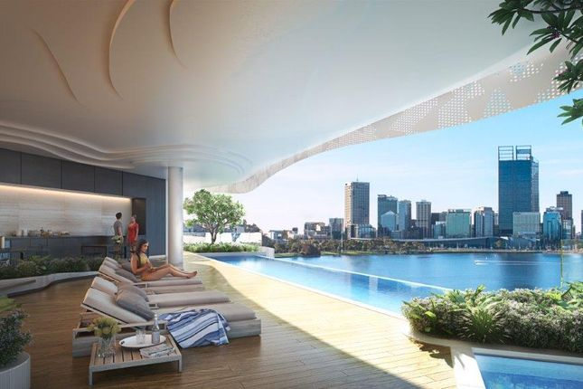 Thumbnail Apartment for sale in Mill Point Road, South Perth, Western Australia