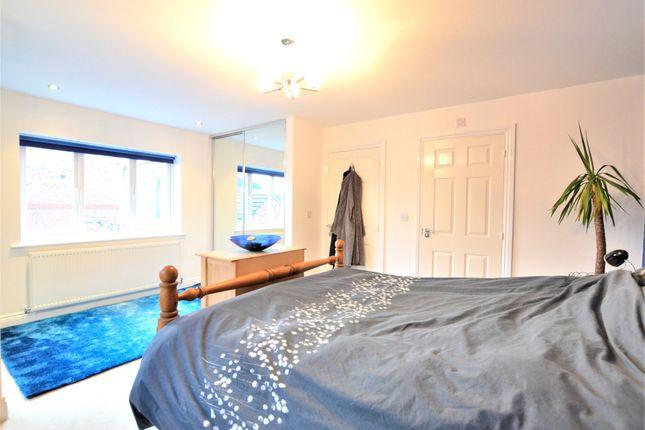 Bedroom One of Mildenhall Way Kingsway, Quedgeley, Gloucester, Gloucestershire GL2