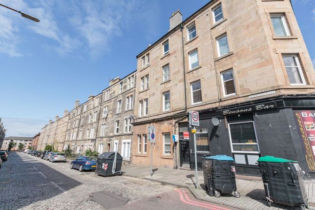 Downfield Place, Dalry EH11