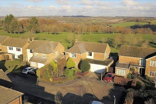 Thumbnail Detached house for sale in The Fairway, Flackwell Heath, High Wycombe, Buckinghamshire