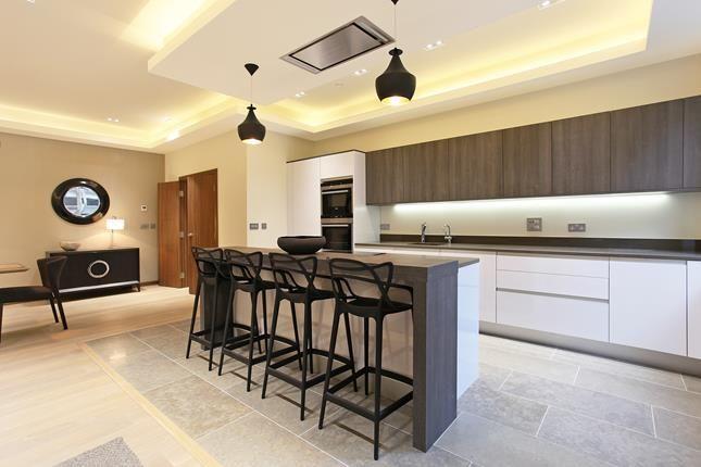Thumbnail Flat to rent in Eliza House, 38 Glasshill Street, London