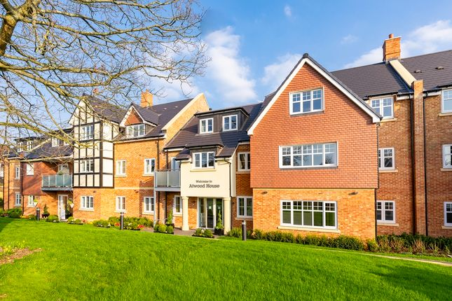 1 bedroom property for sale in Addington Road, Selsdon, South Croydon