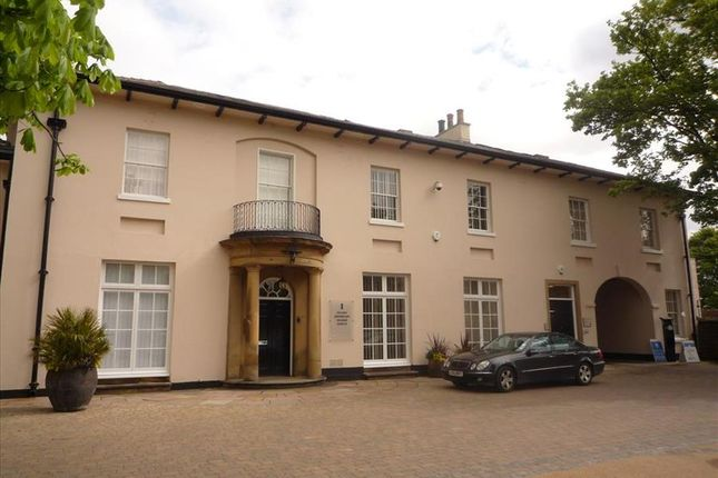 Office to let in 1F Cavendish Court, Doncaster