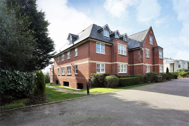Thumbnail Flat for sale in Trinity Close, Pembury Place, Kent