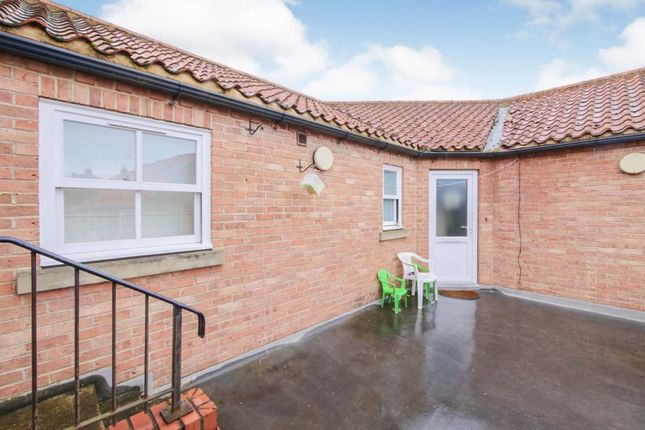 1 bed flat to rent in Norfolk Gardens, Tockwith, York, North Yorkshire YO26