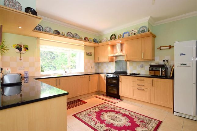 Thumbnail Detached house for sale in Wicklands Avenue, Saltdean, Brighton, East Sussex