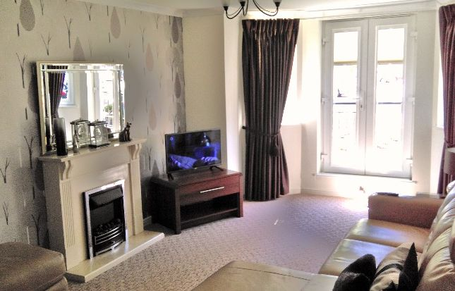 Thumbnail Flat to rent in Steads Place, Leith, Edinburgh