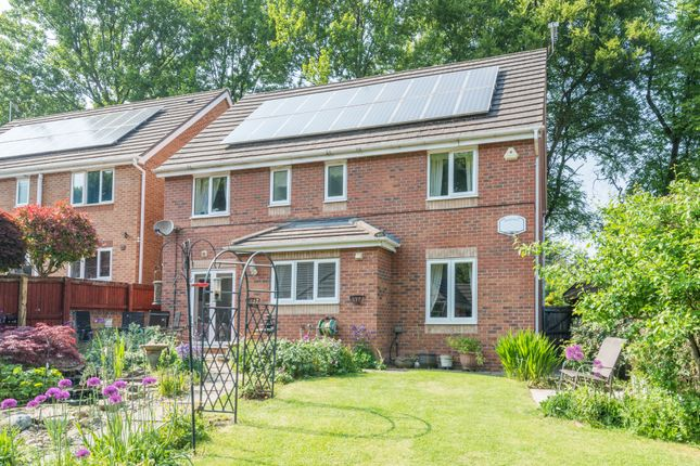 Thumbnail Detached house for sale in Church View, Sheffield
