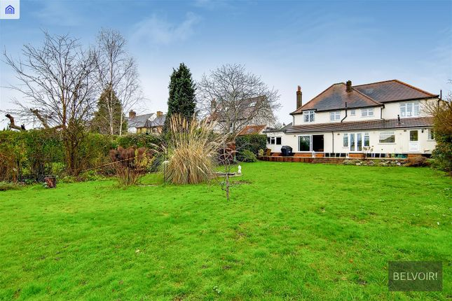 Garden of Upland Road, Sutton SM2