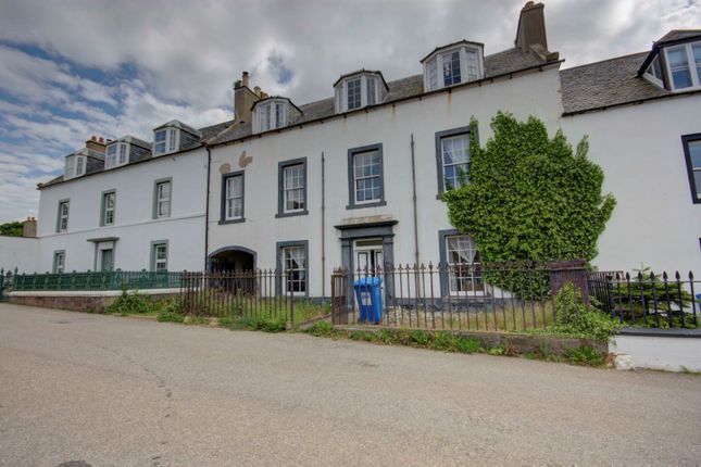 Thumbnail Town house for sale in The Cliff, 3 George Street, Cromarty, Black Isle