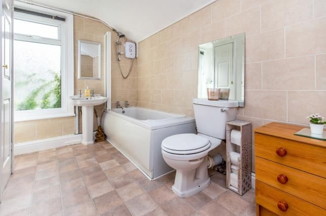 Bathroom of Burlam Road, Middlesbrough, North Yorkshire, . TS5